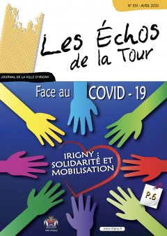 Echos de la Tour Avril 2020
